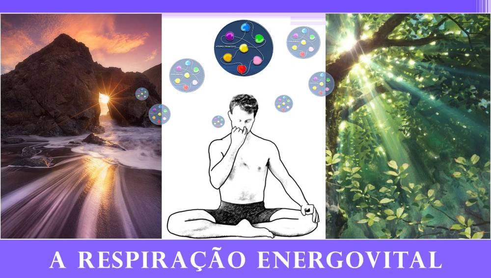 A RESPIRAÇÃO ENERGOVITAL